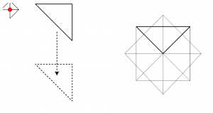 Figure 3 - Embodied Geometry