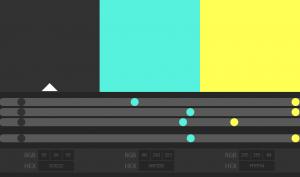 Color wheel   Color schemes   Adobe Kuler 2