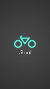 Shoal splash screen 2