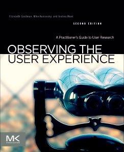 observingtheuserexperience