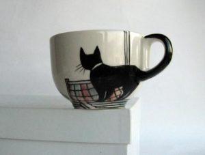 cat-cup
